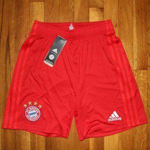 Adidas FC Bayern Munich Home Soccer Shorts Mens S